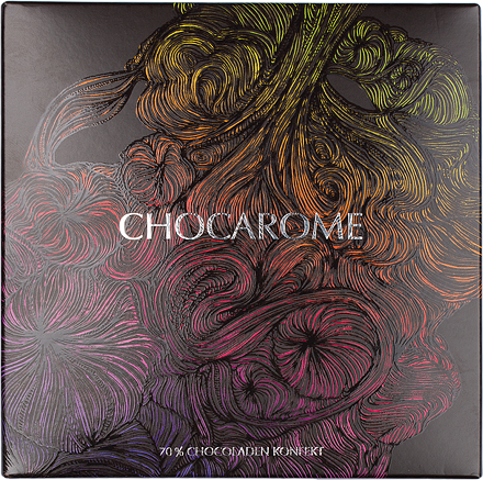 Chocarome-Trueffel+Box